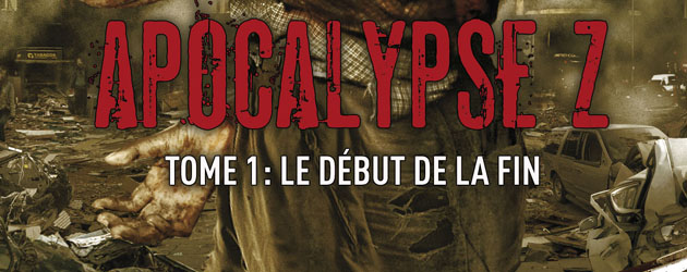 Apocalypse Z Jérémy Potel