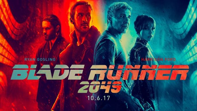 Blade Runner Jérémy Potel