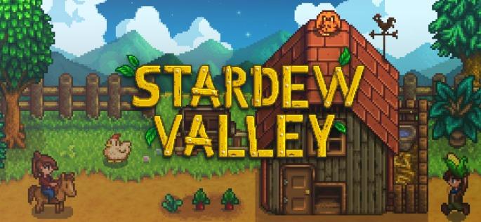 Stardew Valley Jérémy Potel