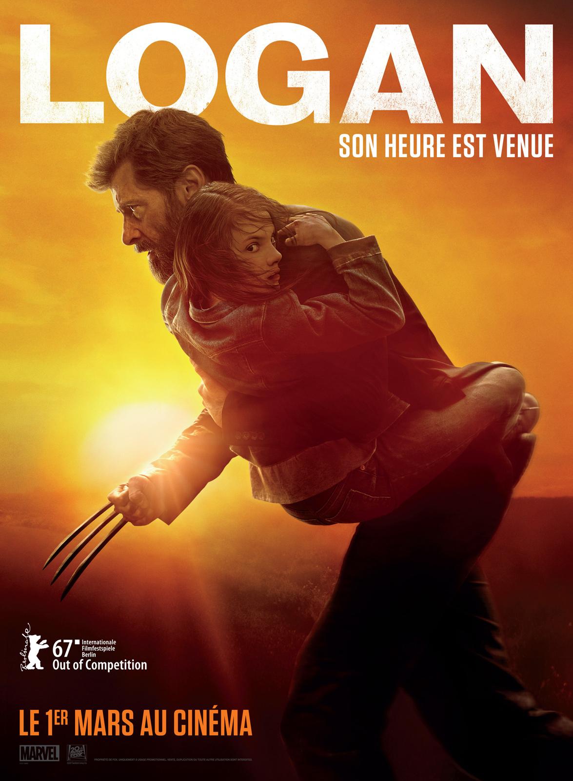 Logan : un épilogue à la hauteur du plus célèbre desmutants?
