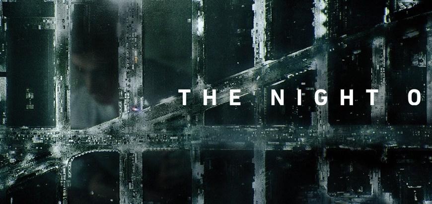 The Night Of Jérémy Potel