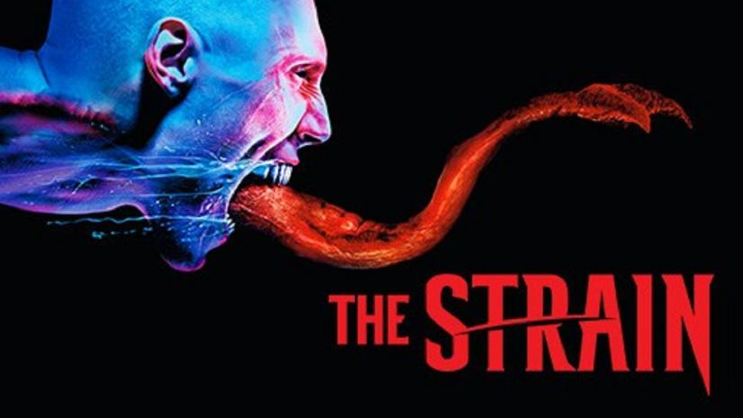 The Strain Jérémy Potel
