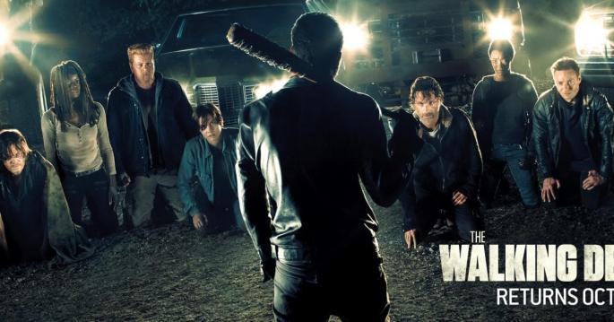 The Walking Dead Jérémy Potel