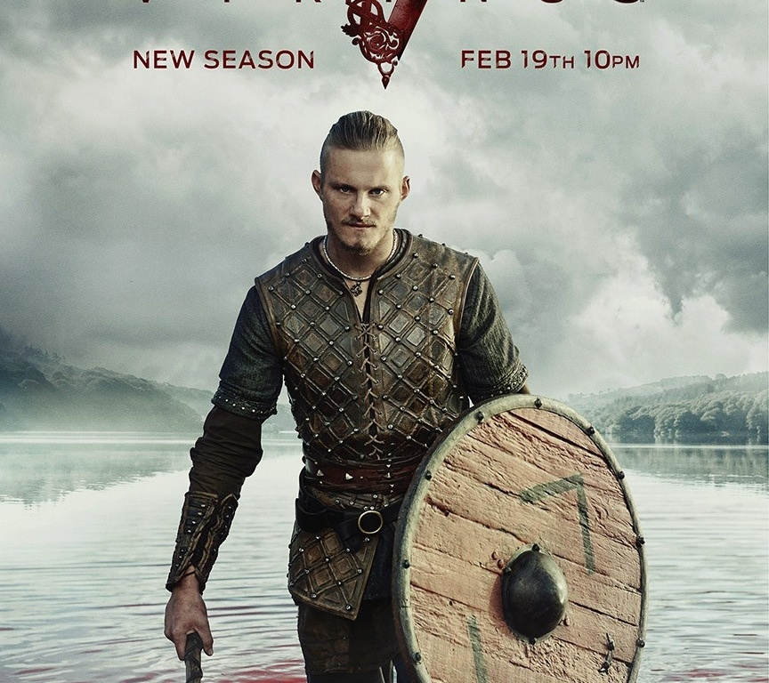 Vikings Jérémy Potel