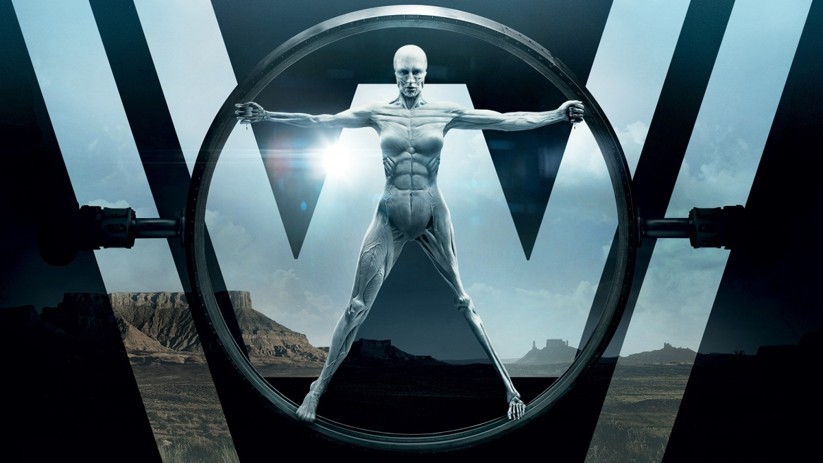 Westworld, le western phare de HBO !