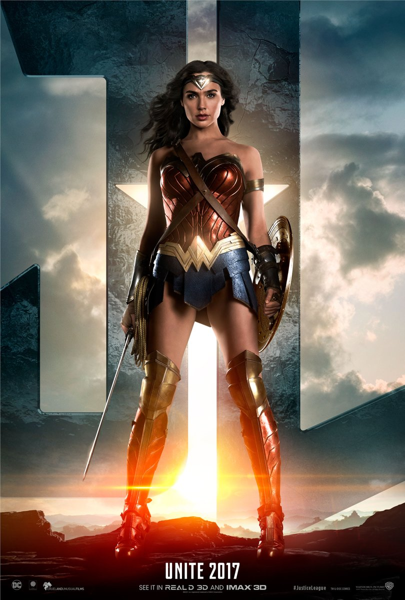 Wonder Woman : une super-héroïne qui a du punch!