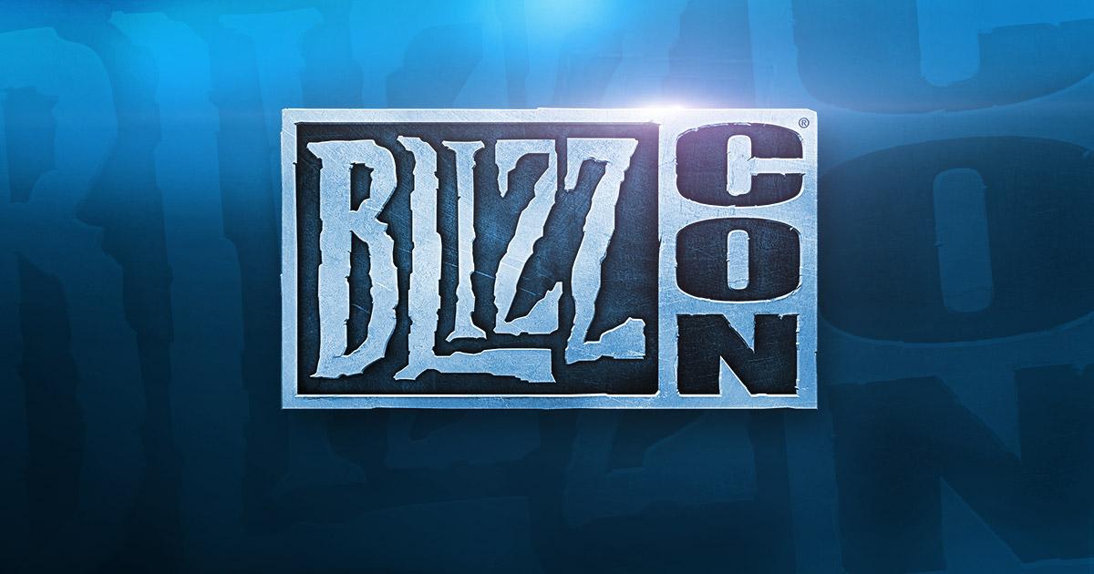 Que retenir de la Blizzcon2017?
