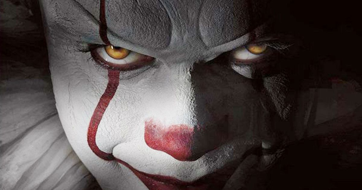 It : le clown cauchemardesque se réveille denouveau!
