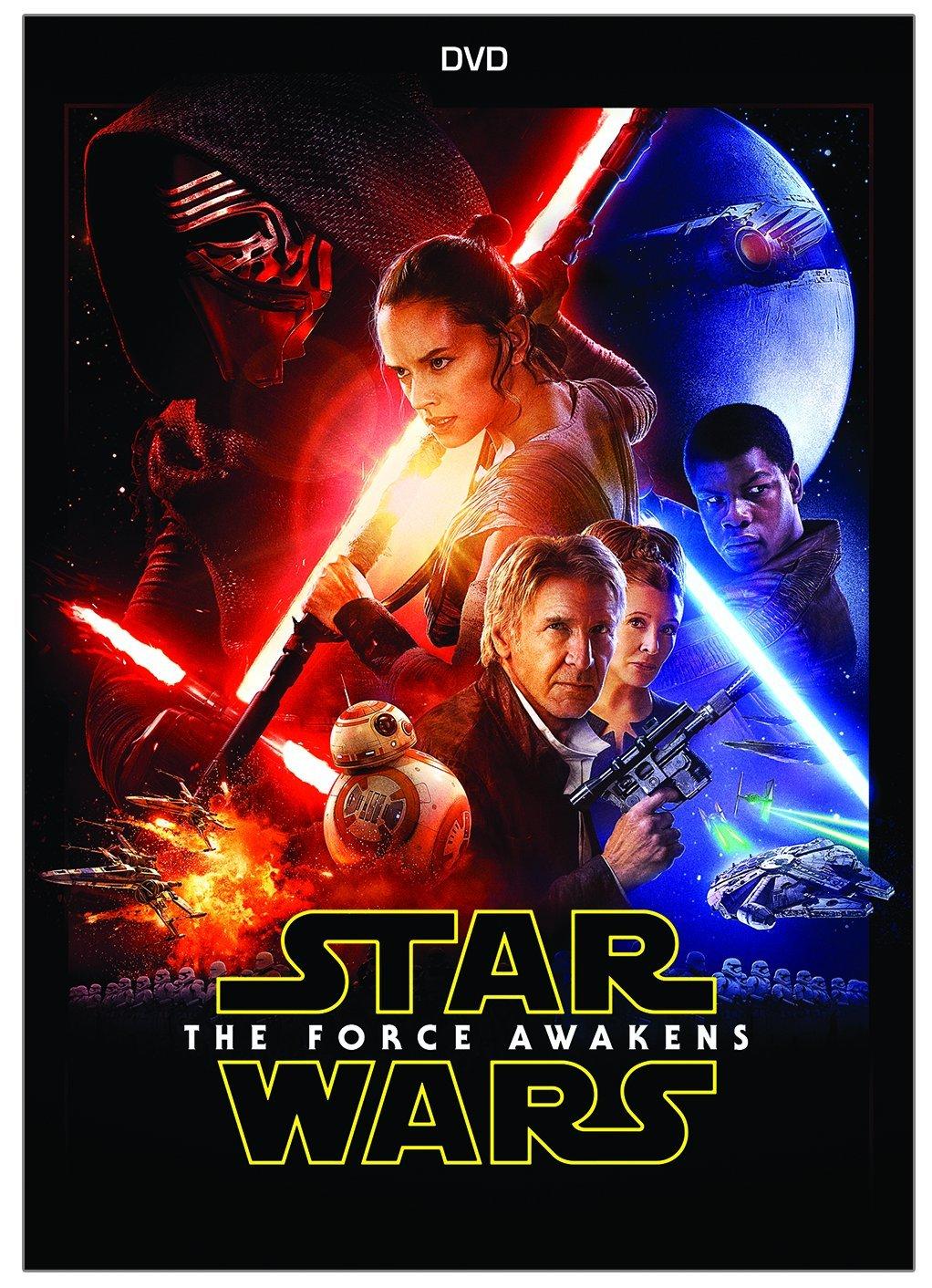 Star Wars : The Force Awakens, un film de paresseux?