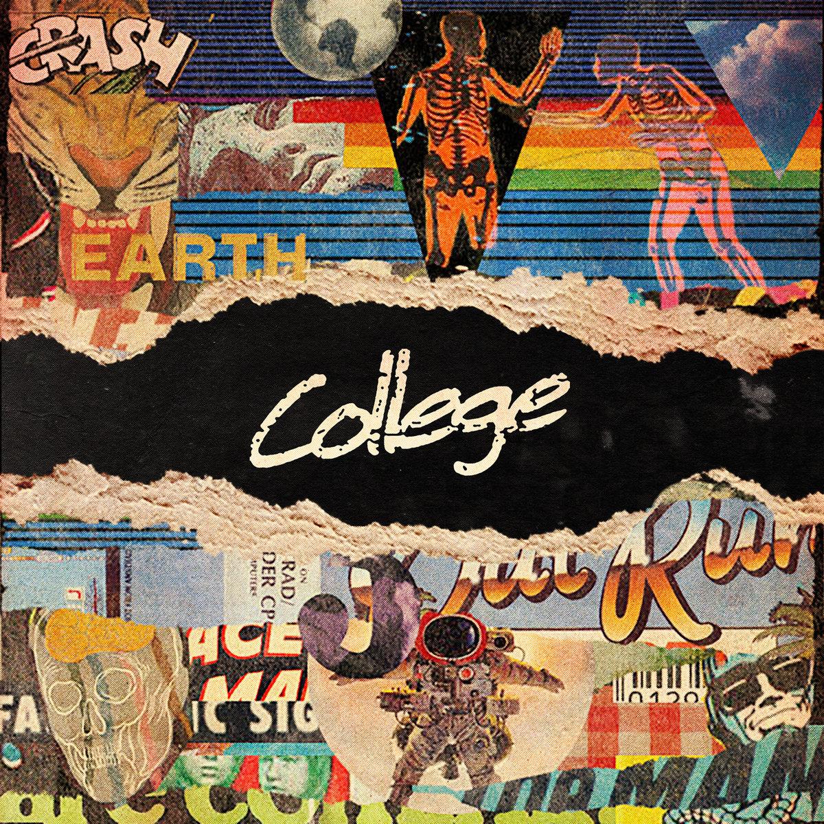 College – OldTapes