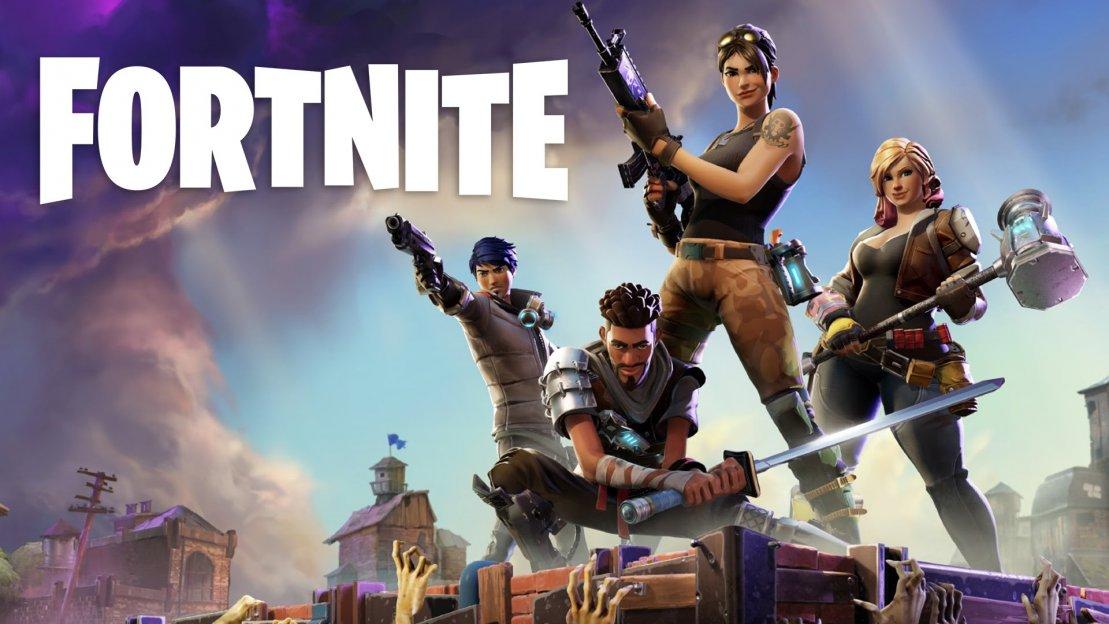 Fortnite : vrai jeu ou gadget?