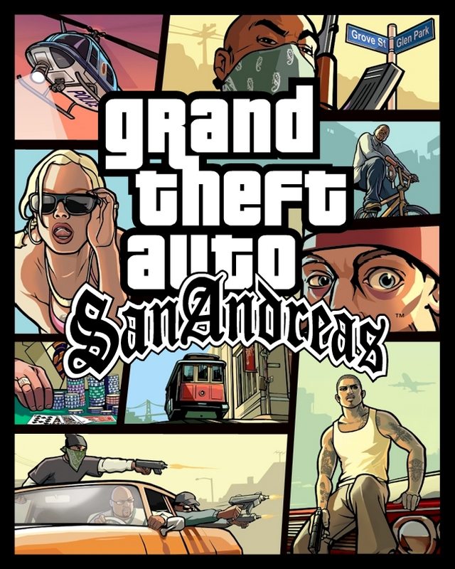 Oldies : Grand Theft Auto San Andreas, le meilleur de la saga?
