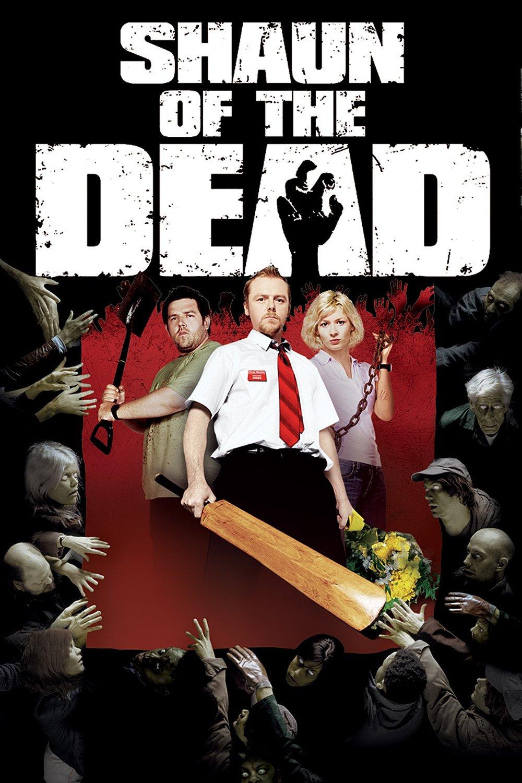 Shaun Of The Dead : l'humour anglais à son meilleur?