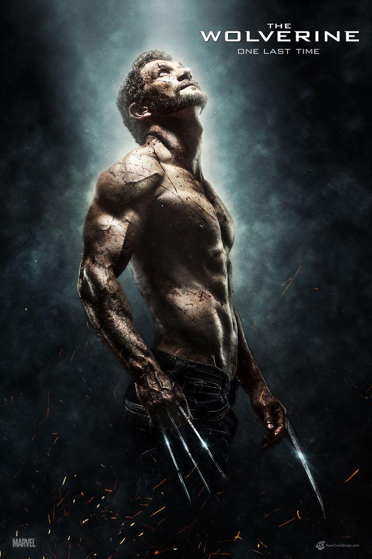 The Wolverine : Logan v. plein de yakuzas!