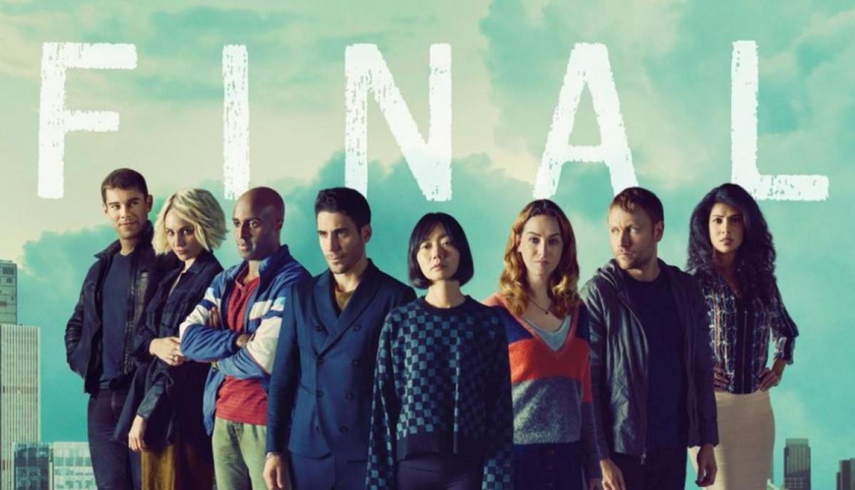 Sense8 : Amor Vincit Omnia, l'épisode qui conclut cette œuvre unique ! Suffisant?