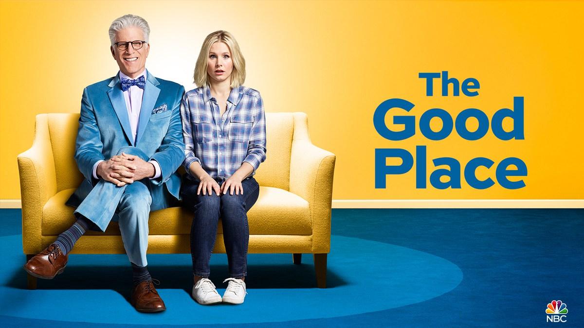 The Good Place : seulement une œuvre comique?