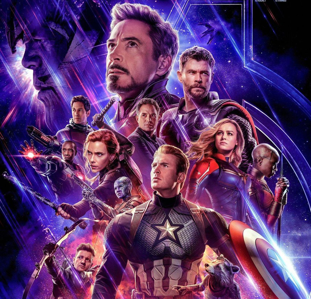 Avengers : Endgame. Que penser du dernier film de cette saga magistrale?