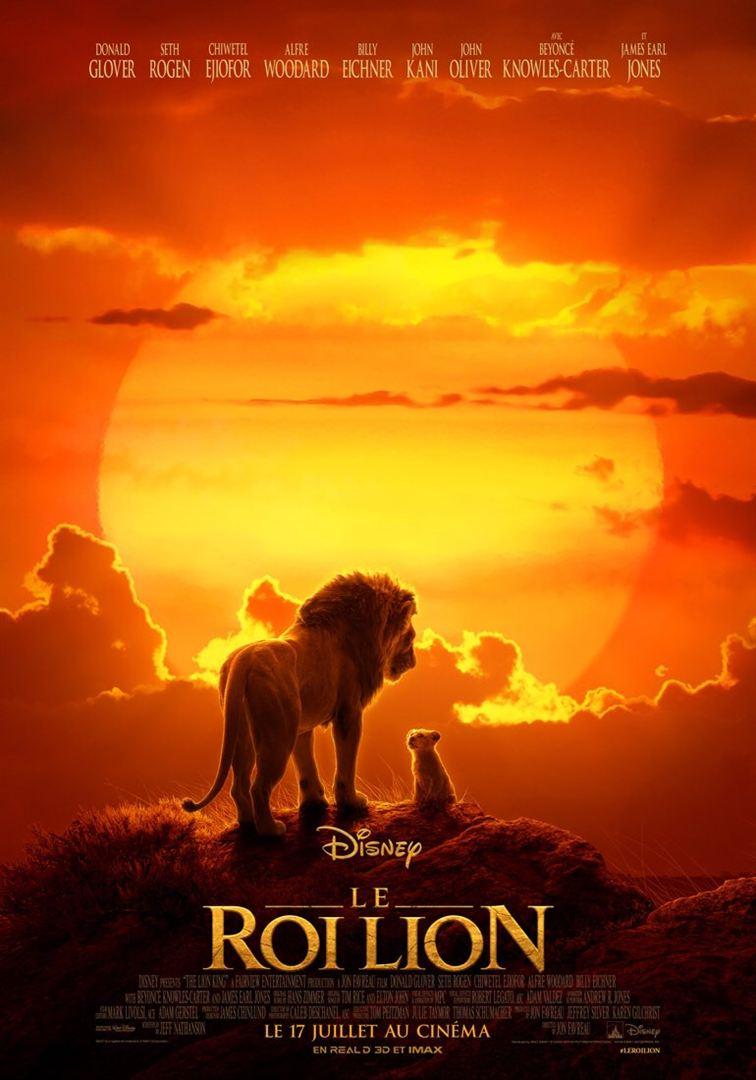 Le Roi Lion : un remake non nécessaire mais néanmoinsréussi