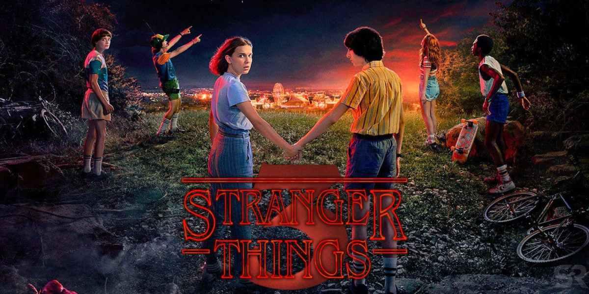 Stranger Things saison 3 : toujours pas à la hauteur de lapremière..