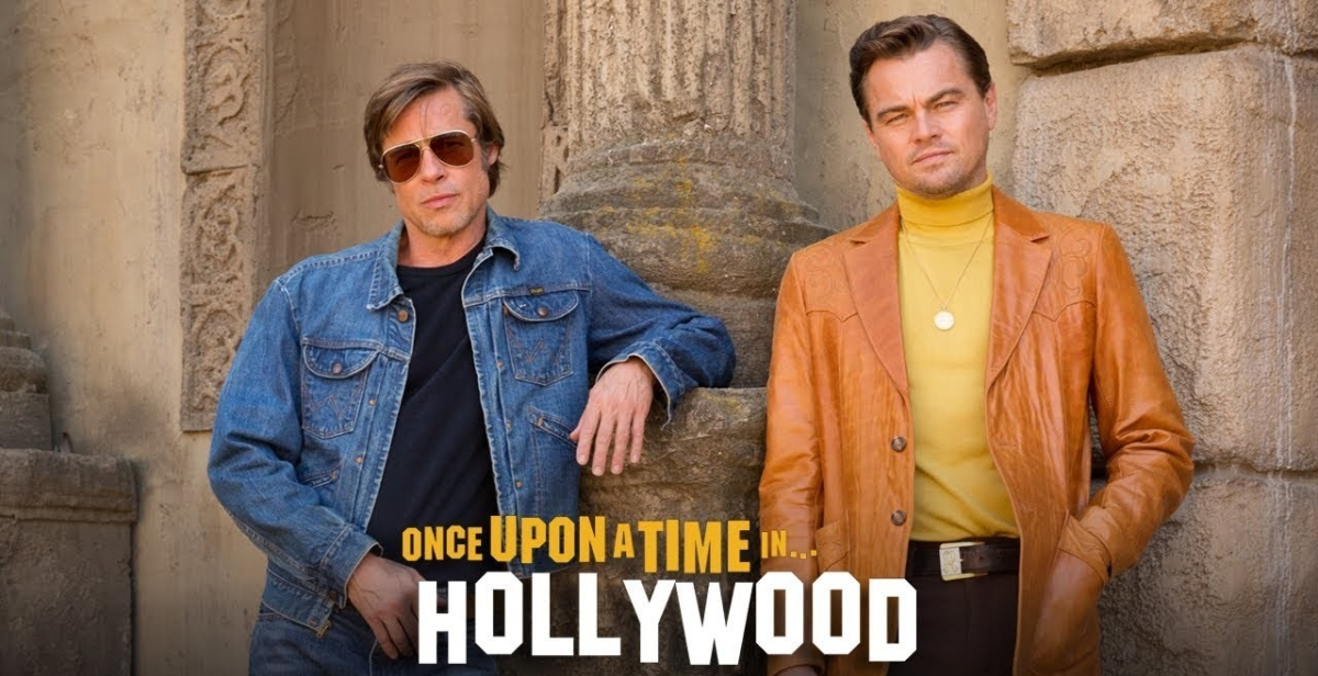 Once Upon A Time In … Hollywood : un simple documentaire sur les sixties dorées ?