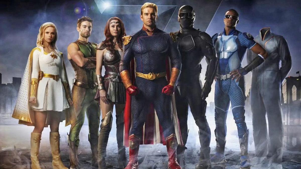 The Boys : pourquoi les anti-héros nous fascinent?