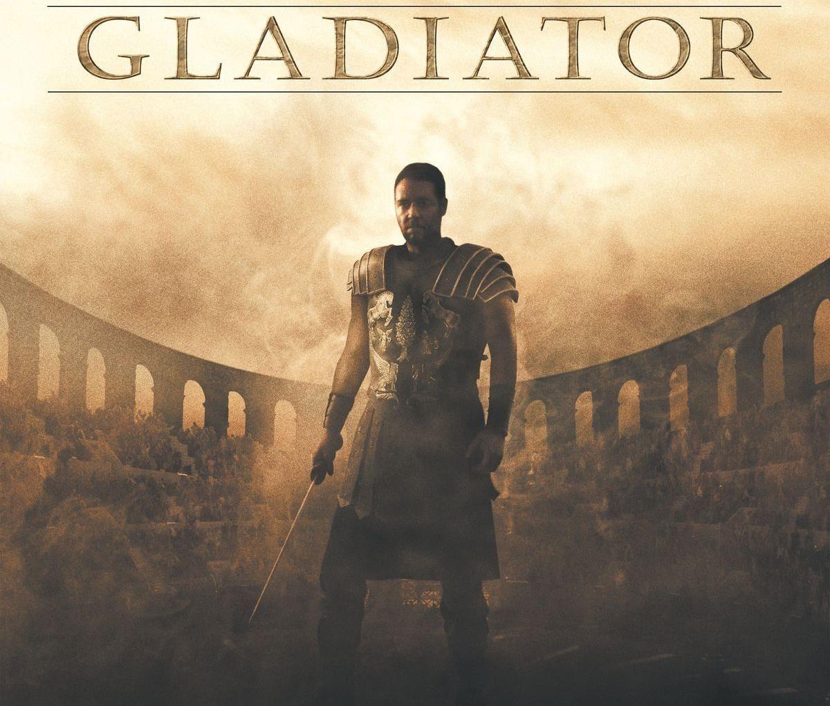 Hommage à Gladiator : retour sur le plus grand péplum de tous lestemps