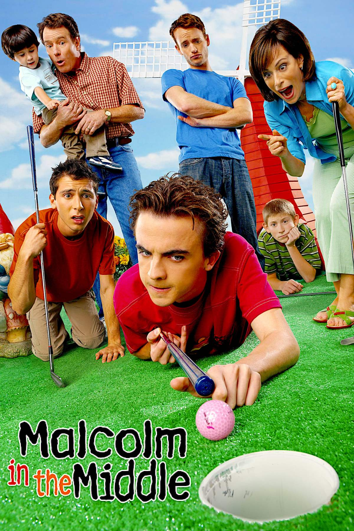 Oldies – Malcolm in the Middle : pourquoi c'était bien ?