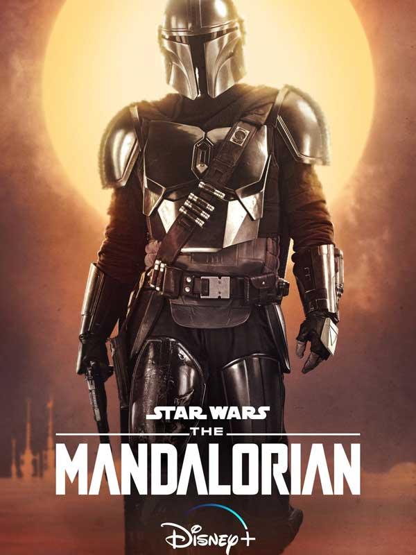 The Mandalorian : retour vers lesétoiles
