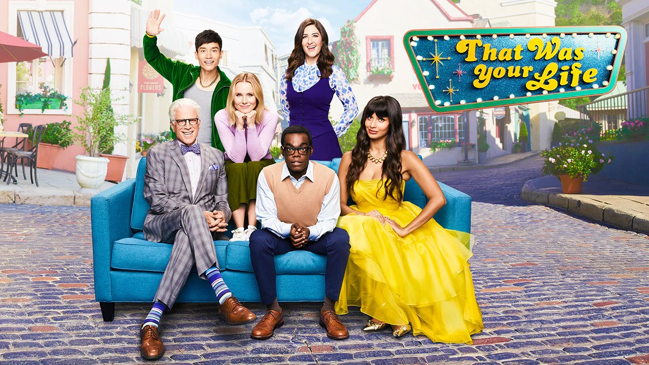 The Good Place saison 4 : que nous apprend la fin de la série ?
