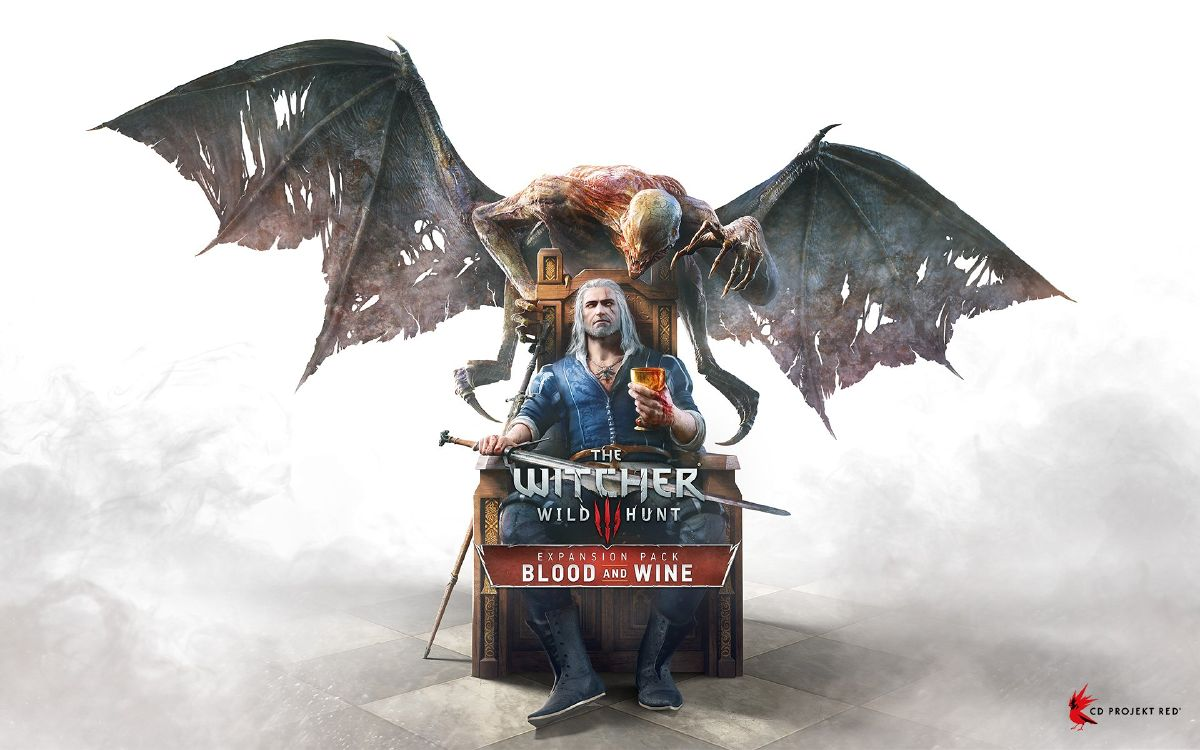 Dossier Part III – The Witcher 3: Blood and Wine. Un second DLC magnifique !